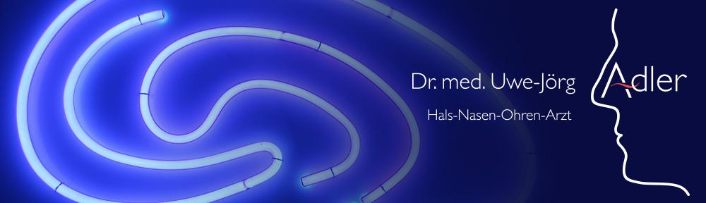 HNO-Arzt Roth – Dr. med. Uwe-Jörg Adler